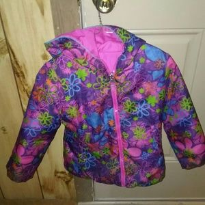 Jackets & Blazers - Girl's coat